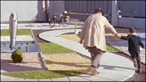 Mon oncle, film de Jacques Tati